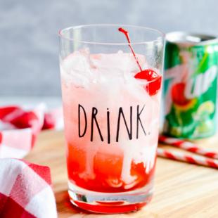 Simple Cream Soda ideas for summertime!