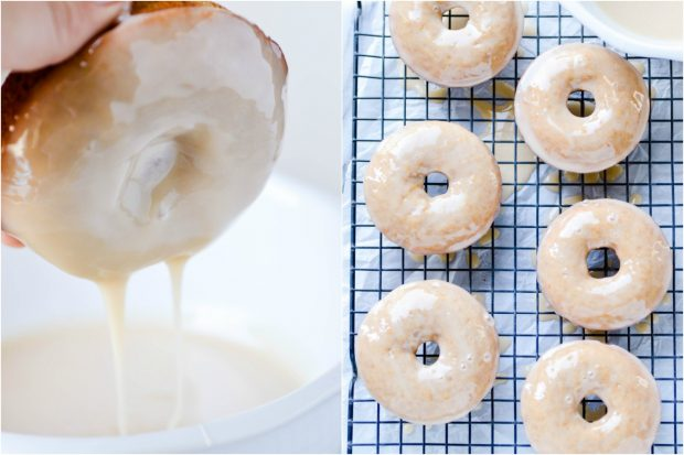 Best Baked Whole Grain Donuts