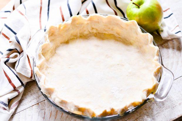 Classic 2-pie Crust Recipe