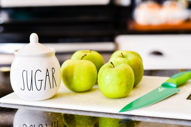 Why And How To Sweat Apples For Pie