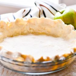 Classic 2-pie Crust Recipe