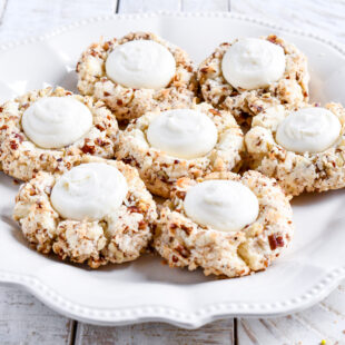 Italian Cream Cake Cookies Recipe