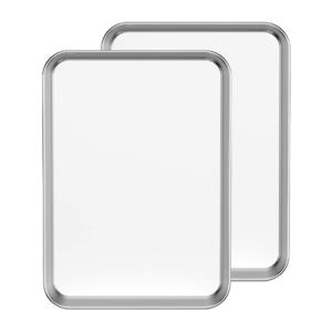 Heavy Duty Stainless Steel Baking Sheet
