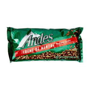 Andes Mints Baking Chips