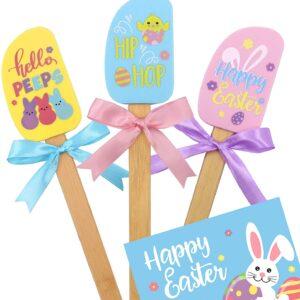 Easter Silicone Spatula Set