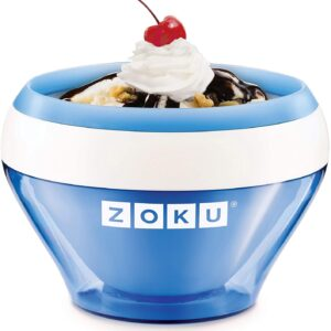 Single Serve Ice Cream Maker