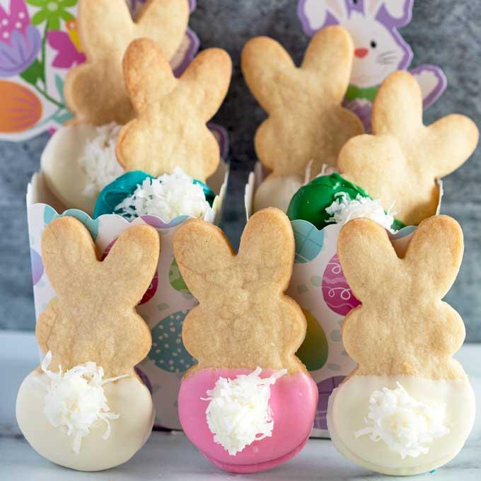 Bunny Cookies S7