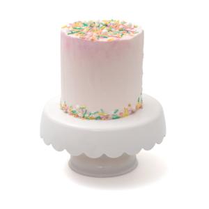 Mini Cake Stand & Storage