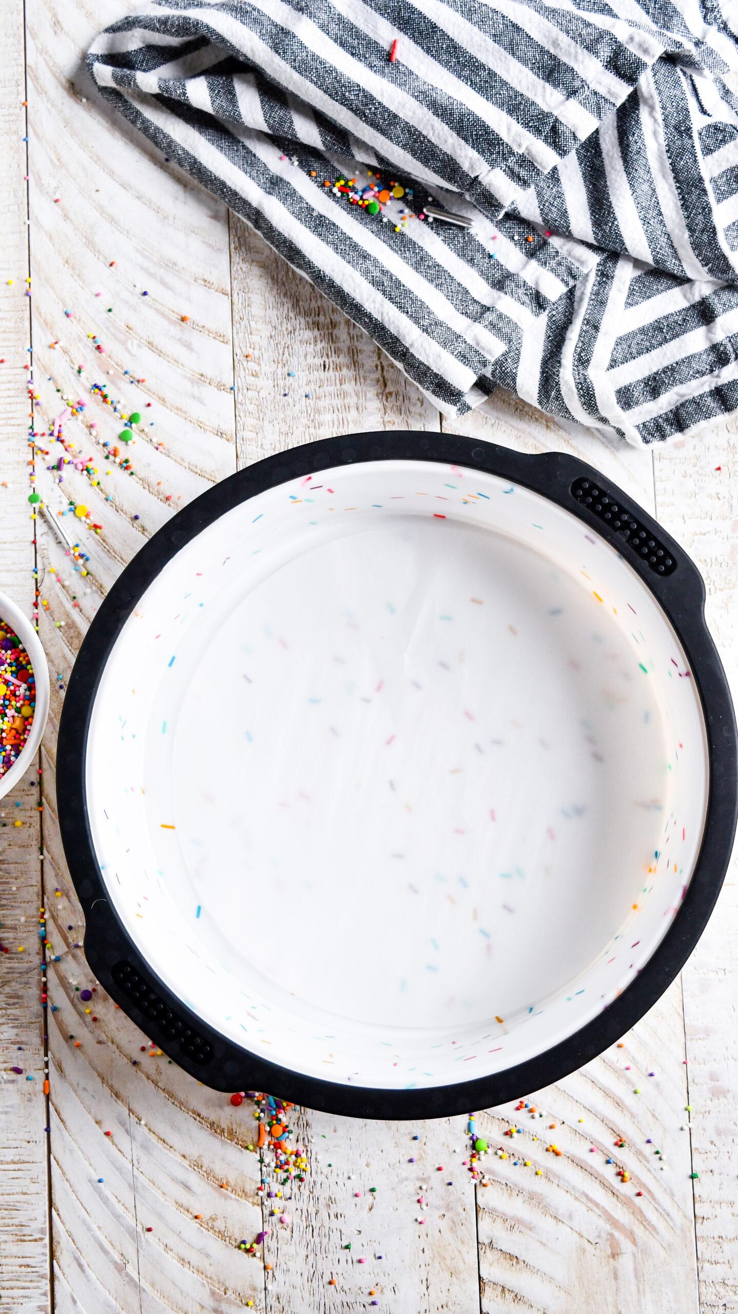5-minute Microwave Cake Recipe