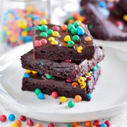Copycat Cosmic Brownies Recipe