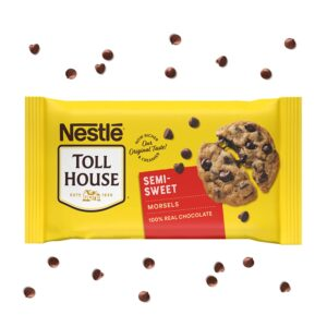 Nestle Toll House Semi-sweet Chocolate Chips