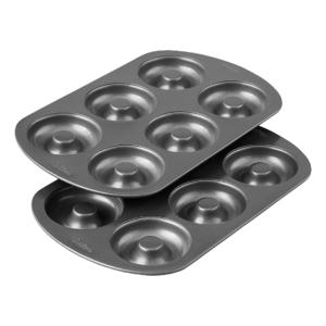 Wilton Nonstick Donut Pan 2-pack