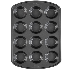 Wilton Perfect Results Muffin Pan