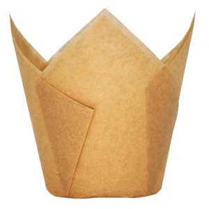 Grease Proof Muffin Liners