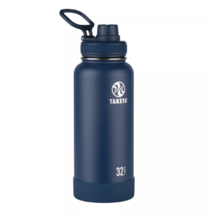 32 Oz Insulated Stainless Steel Water Bottle