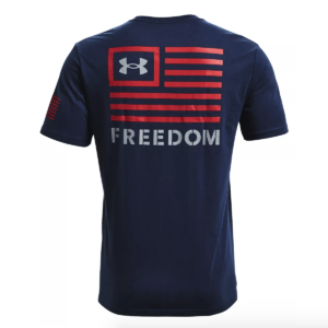 Under Armour Freedom T-shirt