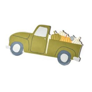 कद्दू ट्रक मिनी अटैचमेंट