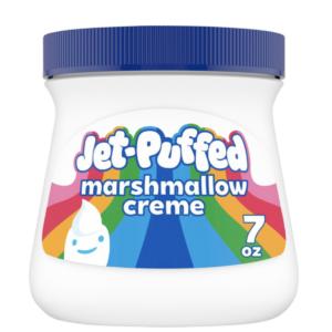 Marshmallow Cream